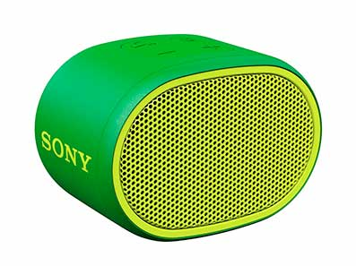 Mejor Altavoz Sony 2019